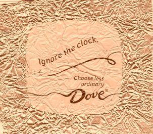 Ignore the clock