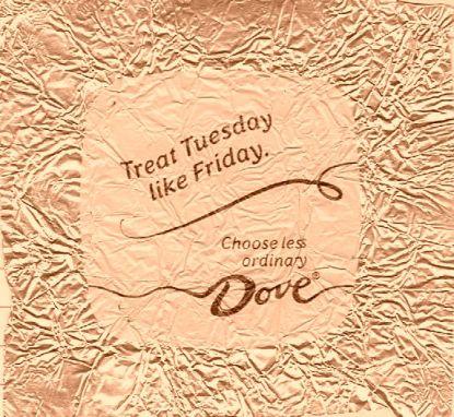 Treat Tuesday like Friday