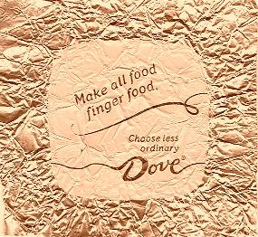 Make all food finger food
