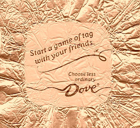 Start a game of tag with your friends