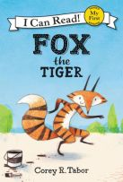 Foxy tiger