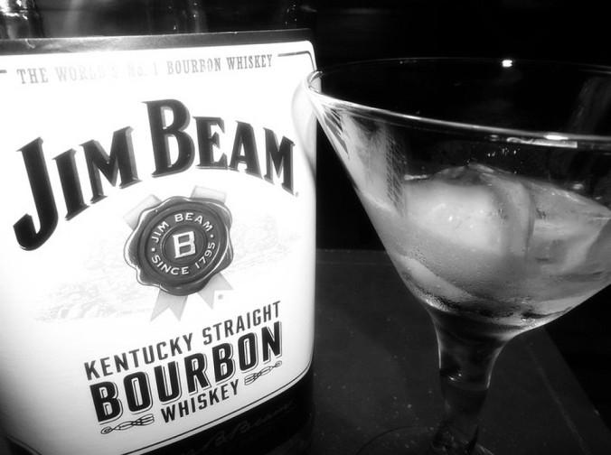 O'Bourbon!